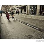 """Walk the line"" by GummiBen"