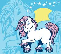 my little fantasy pony
