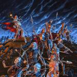 """Skeleton Legion by William McAusland"" by mcausland"