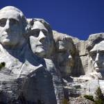 """Mount Rushmore National Memorial"" by BalancedArt"
