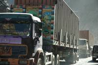 Jingly Jangly Truck, Close-Up: Afghanistan