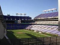 M & T Bank Stadium (Baltimore Ravens Football), Ma