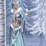 """inverno"" by saraforlenza"