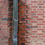 """broken gutter"" by Bryant-Photography"