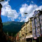 """Lines of Innsbruck"" by gilestimms"