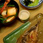 """Aji Fish, Japanese Cuisine"" by impact"