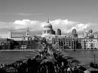 St. Paul's Millennium Bridge