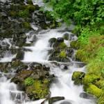 """Cascading Waterfall"" by steveydphoto"