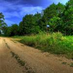 """County Road 616"" by CKEphotos"