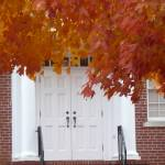 """Doorway to Autumn"" by photographybydonna"