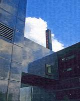 Guthrie Theater Sign