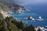 Big Sur 2008 Majestic Coastline gloriousjourneypho