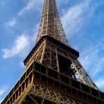 """Eiffel Tower, París, France"" by jmhdezhdez"