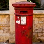 """Victorian Pillar box"" by simonevanbergen"
