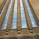 """Tate Modern Windows"" by simonevanbergen"