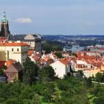 """""""Prague City Sunny Vista"""" by funkydive"""