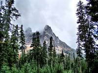 Washington Pass 1