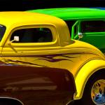 """Car Show Colors"" by jameskorringa"