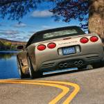 """Beautiful Drive C5 Corvette"" by jameskorringa"
