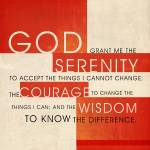 """Serenity Prayer"" by dallasdrotz"