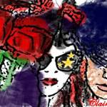 """Ima Star"" by ArtByClaireFrost"
