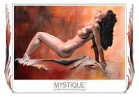 September Mystique