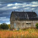 """This Old Barn"" by MisturPhotography"
