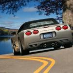 """Beautiful Drive C5 Corvette"" by jameskorringa"