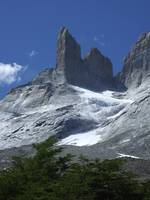 Torres Del Paine Hike