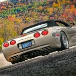 """Nice Drive Corvette"" by jameskorringa"