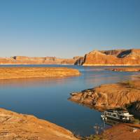 Lake Powell Art Prints & Posters by Joseph Findley