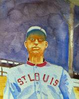 George Baumgardner, St. Louis Nationals (AL), 1912