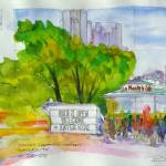 """Dallas Farmers Market"" by StevePenberthy"
