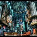 """The Airy Doom of the Duomo"" by stuckincustoms"