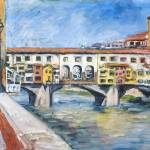 """PonteVecchio"" by californiadreaming"