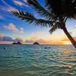 """Pacific sunrise"" by tomasdelamo"