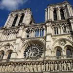 """Notre Dame"" by hannahbraddock"