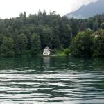 """Lake Lucerne, Switzerland"" by hannahbraddock"