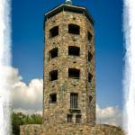 """""""Enger Tower"""" by fpearson"""