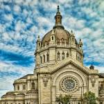 """""""Saint Paul Cathedral"""" by fpearson"""