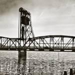 """""""Stillwater Lift Bridge"""" by fpearson"""