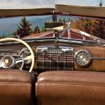 """Cadillac Dashboard"" by jameskorringa"