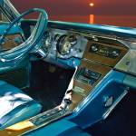 """Buick Riviera Interior"" by jameskorringa"