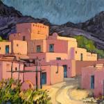 """Taos Pueblo"" by RICKKERSTEN"