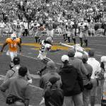 """Eric Berry #14 Fumble Recovery 2/3"" by chrisreagan"
