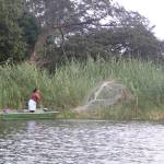 """""""Granada Nicaragua Net Casting"""" by Ken"""