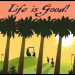 """Golf Course Life"" by RICKKERSTEN"