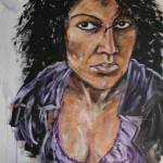 """No Fury Like A Woman....."" by Reynaldo"