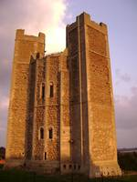 Orford Castle 2
