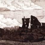 """Ruins of Limerick"" by RJFlynn"